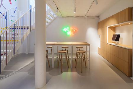 Standard Studio Ace Tate Antwerpen Interior Design 8