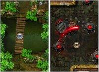 Dark Nebula 2, vuelve uno de los mejores juegos de iOS