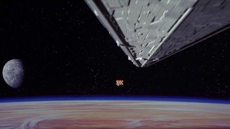 Espectadores de lo asombroso: 24 escenas icónicas del cine de ciencia ficción