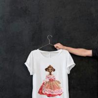 Camiseta Caloret