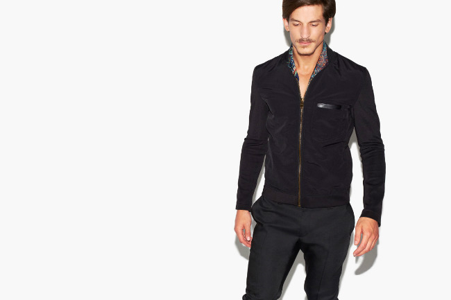 Zara 2013 Febrero