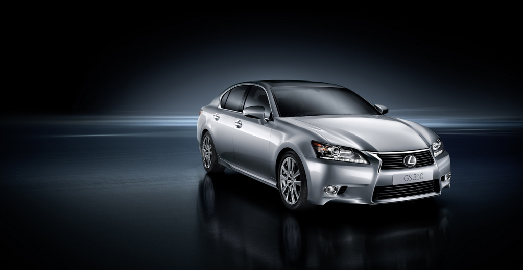 Foto de Lexus GS 2012 (10/21)