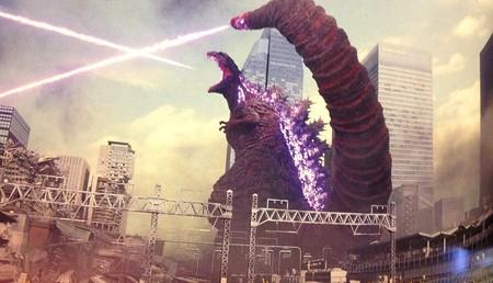 Imagen Shin Godzilla