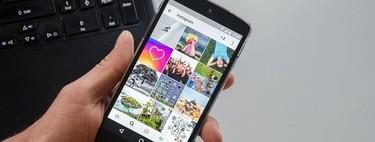 Instagram planea dejarnos usar un solo usuario para iniciar sesión en todas nuestras cuentas