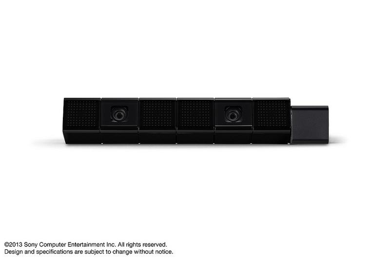 Foto de DualShock 4 y PlayStation Eye (10/14)
