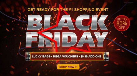 Gb Black Friday