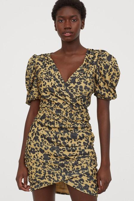Vestidos De Leopardo