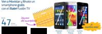 Movistar ataca con mayores subvenciones: nuevos móviles gratis y rebajas en los Galaxy S6