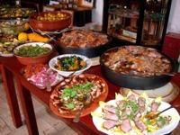 El efecto buffet libre o por qué los gratis nos atrae tanto