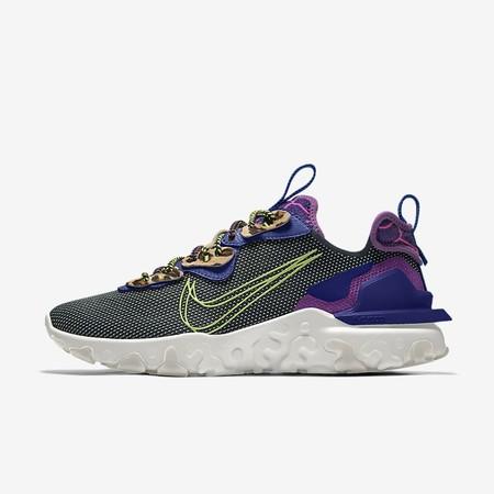 Custom Nike React Vision By You