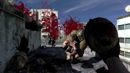 'Serious Sam 3: BFE'. Otro vídeo cafre, pero en distancias cortas