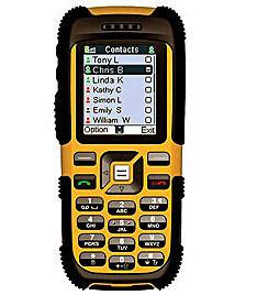 Sonim XP1: móvil que lo aguanta todo