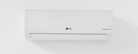 LG presenta sus nuevos equipos de aire acondicionado