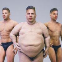 ¿Una versión 3D semidesnuda de nosotros mismos? Con la impresión 3D (casi) todo es posible