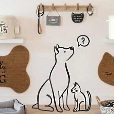Te decimos cómo mejorar el entorno de vida de tu mascota con estos 15 accesorios de Maisons du Monde que podrás adquirir en línea