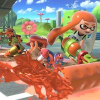 Super Smash Bros. Ultimate es el videojuego más reservado de la saga y de Nintendo Switch