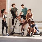 A la caza del infractor en patinete: Cataluña inicia una campaña de vigilancia para detectar malas prácticas