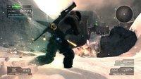 Nueva actualización de Lost Planet para Xbox360 y PC