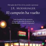 'El campeón ha vuelto' de J.R. Moehringer