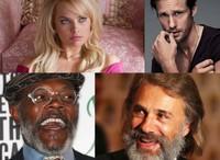 Alexander Skarsgård, Margot Robbie, Samuel L. Jackson y Christoph Waltz protagonizarán la nueva película de Tarzán
