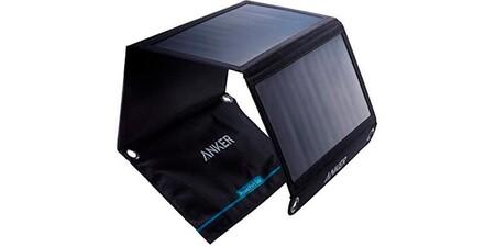 Anker Cargador Solar 21w