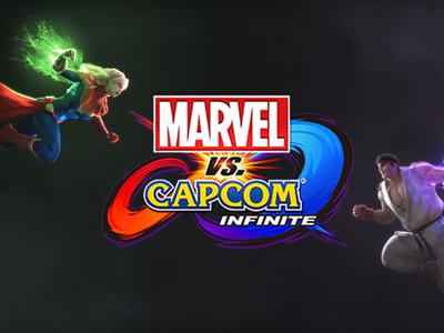 Marvel vs Capcom Infinite:  planes de futuro, gemas del infinito y por qué no es la cuarta entrega numerada