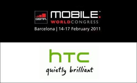 HTC presenta sus novedades en el Mobile World Congress, os lo contamos en directo