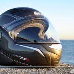 Foto 2 de 38 de la galería givi-x-09-prueba-del-casco-modular-convertible-a-jet en Motorpasion Moto