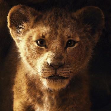 'El rey león': una deslumbrante exhibición visual que no emociona como la original