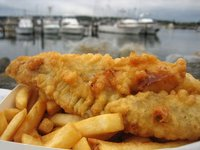 150 años de fish and chips