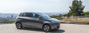 Probamos el Renault ZOE con batería de 41 kWh, el coche eléctrico ideal para la ciudad