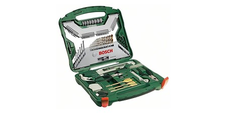 Bosch X Line Titanio