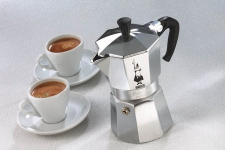La cafetera italiana cumple 80 años