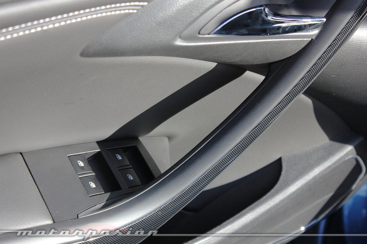 Foto de Opel Cabrio 2013 (presentación) (17/52)