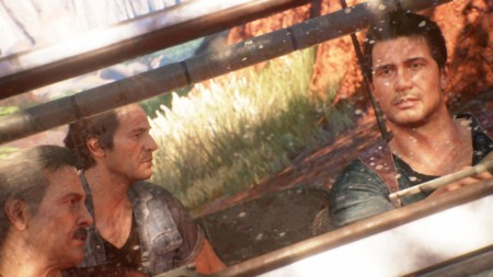 Uncharted 4 Mexico 28