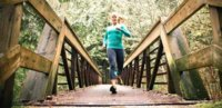 Consejos para mantener una temperatura constante al salir a correr en primavera