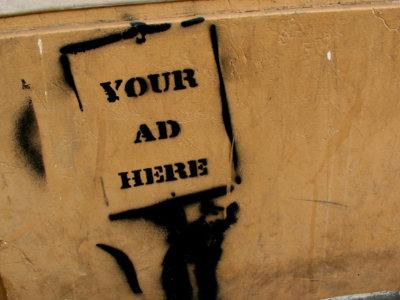 ¿Reinventarse o morir? Los banners publicitarios no parecen ser efectivos en la Deep Web