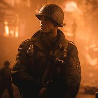 Una filtración de Call of Duty WWII muestra nuevos modos y armas en un vídeo