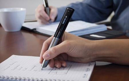 Livescribe Sky, digitaliza tus ideas