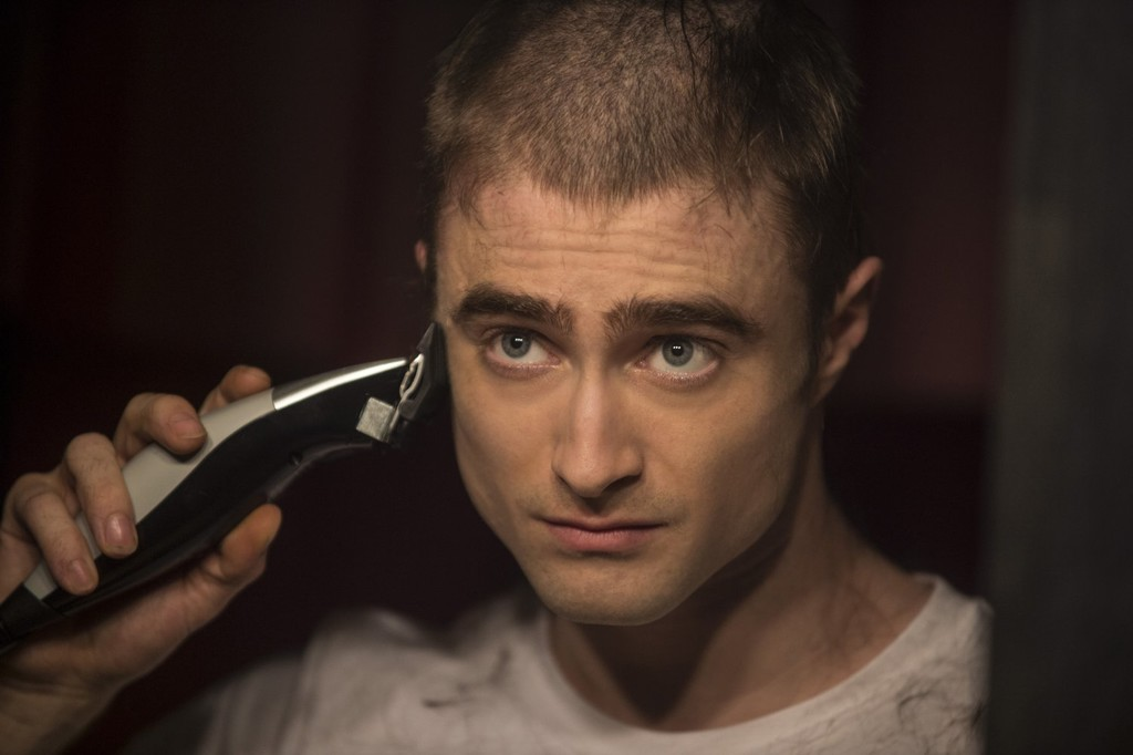 Daniel Radcliffe Imperium