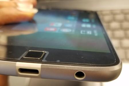 """Moto Z Play, así sería la versión """"económica"""" del Moto Z con conector para audífonos"""