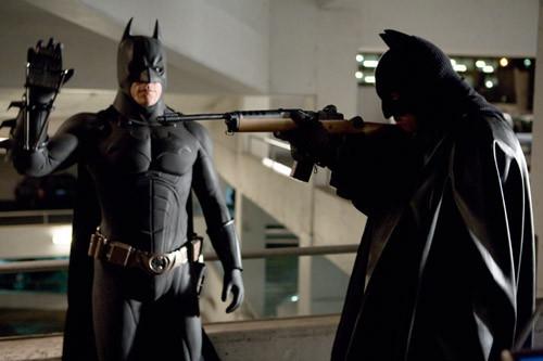 Foto de Fotos de 'The Dark Knight' (1/15)