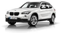 El BMW X1 se actualiza ligeramente para Detroit