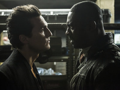 'La torre oscura' por fin tiene tráiler: la gran saga de Stephen King salta al cine