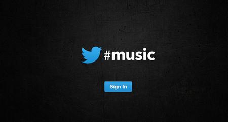 En breve llegará Music Twitter