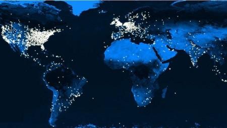 Promover internet accesible a la población mundial todavía no conectada
