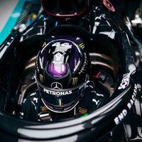 Lewis Hamilton cree que la Fórmula 1 conspira contra él y la FIA le perdona dos puntos del carnet que eran clave
