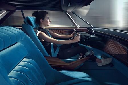 Peugeot E Legend Concept 36
