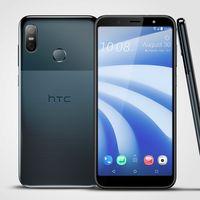 HTC U12 Life en cuatro claves: la nueva gama media de HTC que acompañará al HTC U12+