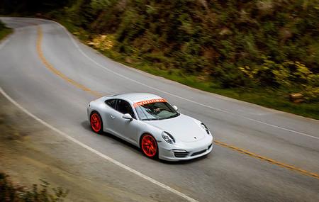 Vonnen Hybrid Porsche 003
